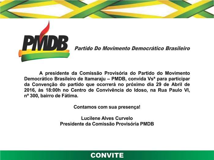 convite-pmdb
