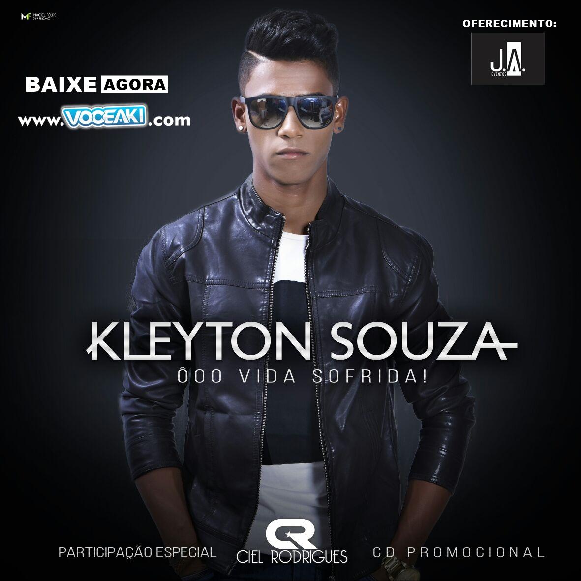 Kleyton Souza capa
