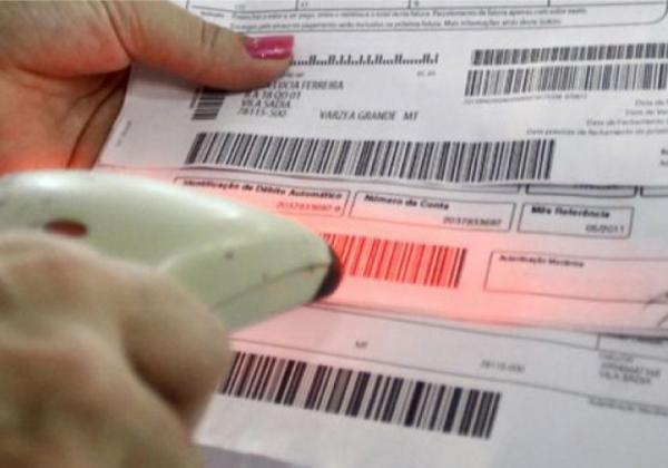 Resultado de imagem para Boletos vencidos acima de R$ 400 já podem ser pagos em qualquer banco